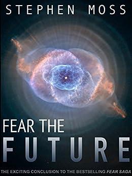 Fear Future Saga Book ebook product image