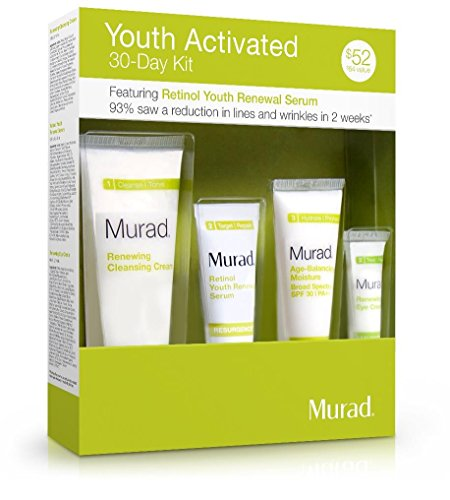 Murad Resurgence Youthful Skin Renewal