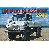 Unimog Klassiker 2018: Universal-Motor-Gerät mit Kultstatus