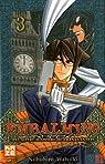 Embalming, tome 3 par Watsuki