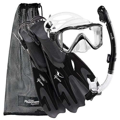 Phantom-Aquatics-Legendary-Mask-Fin-Snorkel-Set-with-Mesh-Bag