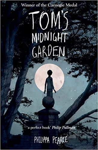 Image result for toms midnight garden