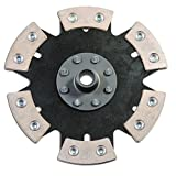 AA Performance Automotive Replacement Clutch Disc Plates