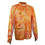 Wroxx Performance Fishing Wild Sunset Long Sleeve Shirt. Comes packaged in a free Tackle Box S For Sale