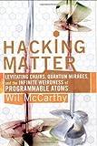 Hacking Matter, Wil McCarthy, 046504428X