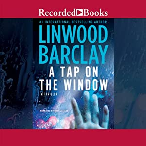A Tap on the Window Audiobook