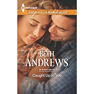 Caught Up in You Audiobook