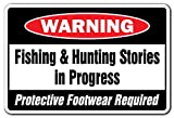 Fishing & Hunting Stories In P