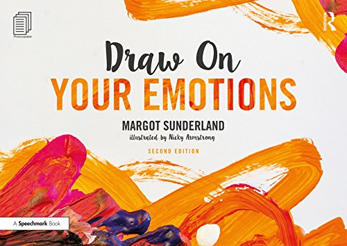 Draw on Your Emotions: Volume 1