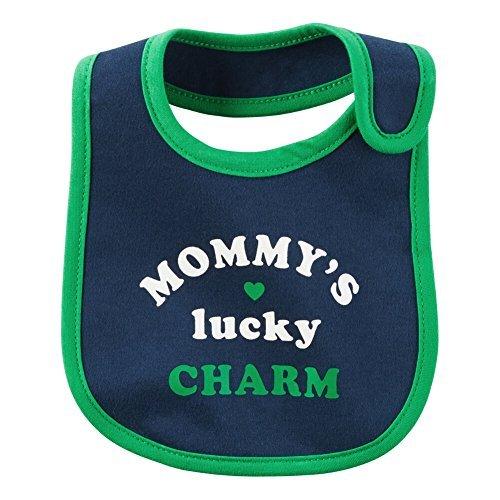 (Carter's Baby Lucky Charm Bib)