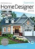 Home Designer Essentials 2016 [PC]
