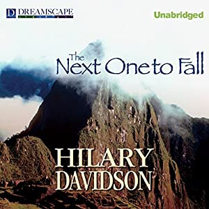 The Next One to Fall Audiobook