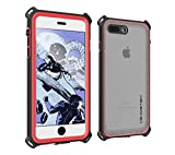 Best Ghostek Iphone Slim Cases - iPhone 7 Plus Waterproof Case, Ghostek Nautical Series Review