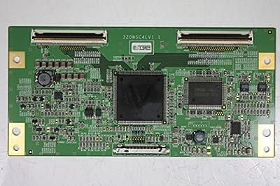 """Samsung 32"""" KDL-32S2000 LJ94-01173C T-Con Timing Control Board Unit"""