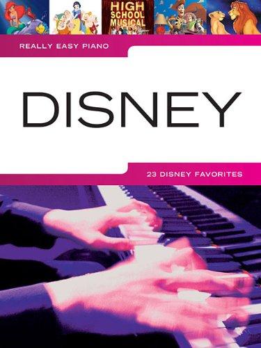 Download Really Easy Piano - Disney ebook