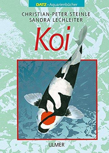 Koi (DATZ-Aquarienbücher)