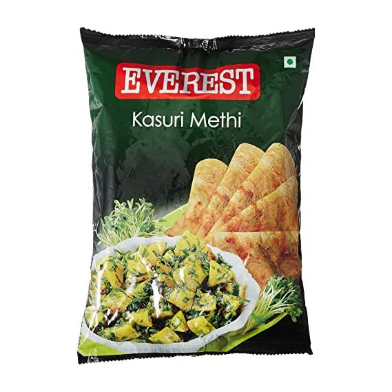 Everest Kasuri Methi, 100g