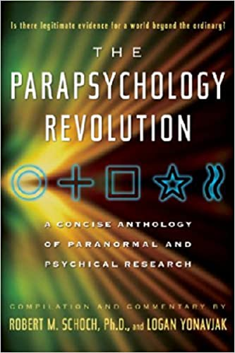 Download online The Parapsychology Revolution: A Concise Anthology of Paranormal and Psychical Research PDF