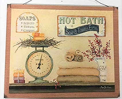 Amazon The Little Store Of Home Decor Bath House Open 24 Hours
