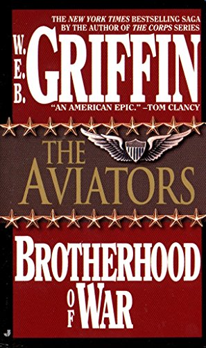 (The Aviators (Brotherhood of War, Book)