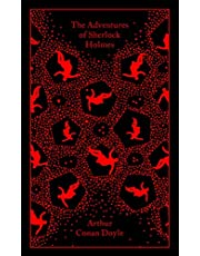 The Adventures of Sherlock Holmes (Penguin Clothbound Classics)