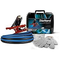 DieHard 4-Gauge Booster Cable Kit