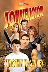 Zombielicious Kindle Edition