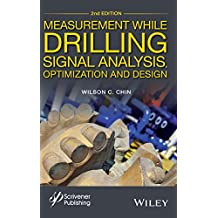 Measurement While Drilling: Signal Analysis, Optimization and Design