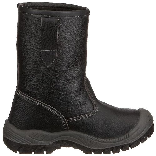 Unisex Shoes safety Jogger Black certified Adult Safety Bestboot Safety EN w1Z7q5vX
