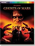 Ghosts of Mars [Limited Dual [Region Free]