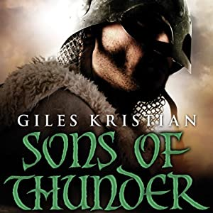 Sons of Thunder Audiobook