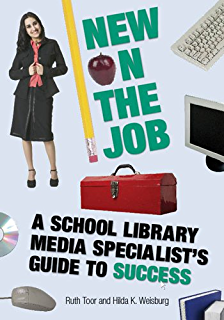 Amazon praxis ii library media specialist 5311 exam secrets new on the job a school library media specialists guide to success fandeluxe Image collections