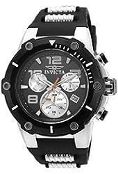 Invicta Men's 22235 Speedway Stainless Steel Case Watch