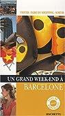 Un grand week-endà Barcelone par Demory