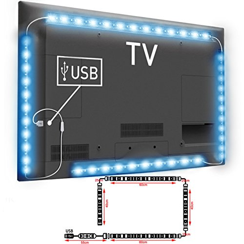 top-max-total-656ft-5v-rgb-5050-led-strip-usb-connection-color-changing-decorative-light-tv-pc-compu