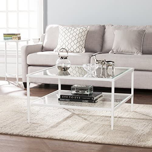 Furniture Hotspot Square Coffee Table