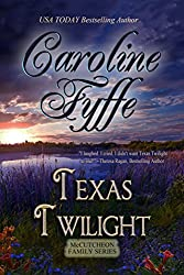 Texas Twilight (McCutcheon Family Series Book 2) (English Edition)