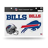 NFL Team Magnet Set