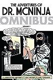 Adventures of Dr. McNinja Omnibus (The Adventures of Dr. Mcninja)