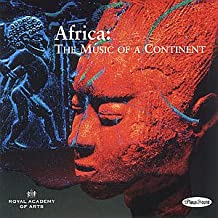 Africa: Music of a Continent