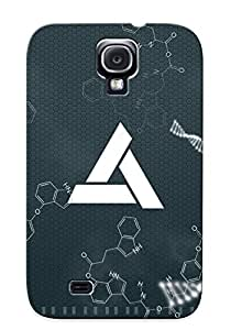 Galaxy S4 Case Cover With Design Shock Absorbent Protective LMgGOiJ5155VfDwt Case