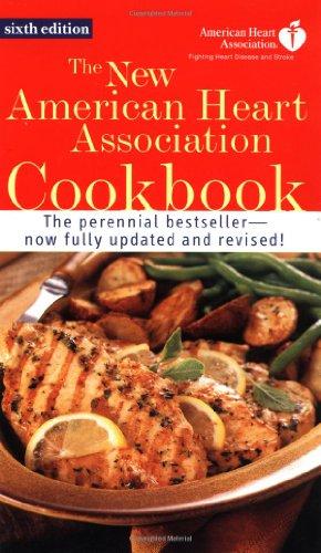 New American Diet Cookbook - 7