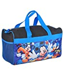 Mickey Mouse Boys 18'' Duffel Bag Standard