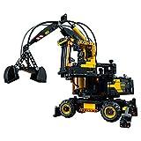 LEGO Technic Volvoe EW160E 42053 Construction Toy
