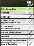 NIX Ultra Lice & Nits Treatment | Kills Super