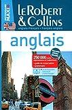 """Afficher """"Le Robert & Collins, anglais maxi"""""""