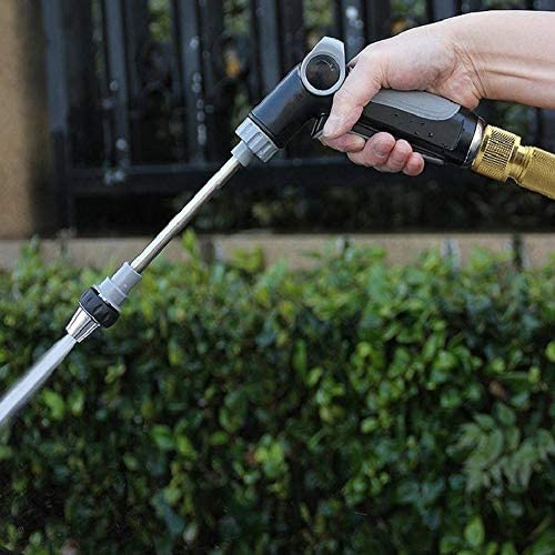 Pressure Washer Car Washer Water Gun Jet Power Washer Spray Nozzle Watering Gun Car Clearning Accessories High Pressure