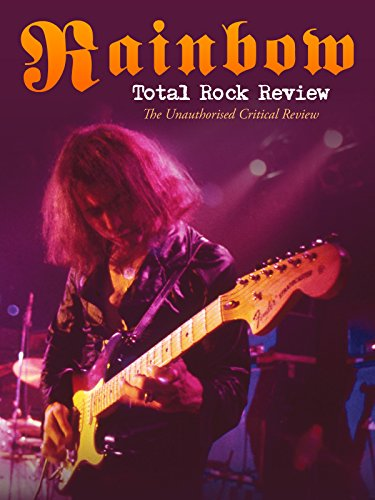 (Rainbow - Total Rock Review)