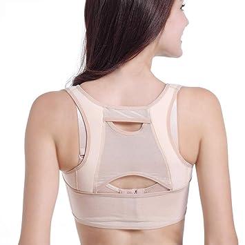 6eaa4e01756 NUCARTURE® 1 Pc ofWomen Back Posture Correction and Upper Shoulder Spine  Corrector