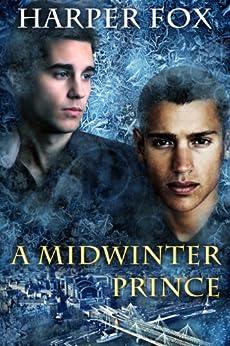 A Midwinter Prince by [Fox, Harper]
